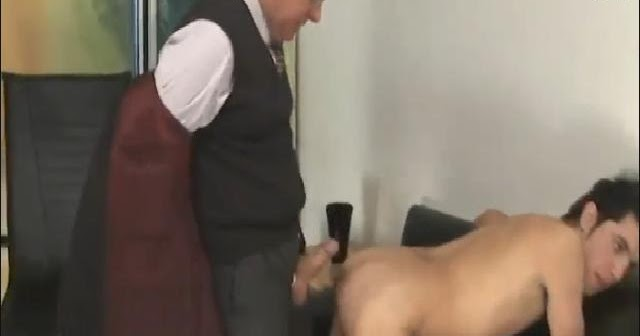Free Mature Gay Porn Video 45