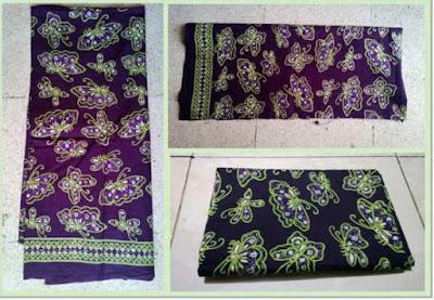 Grosir Kain batik di Nganjuk dengan harga murah 123