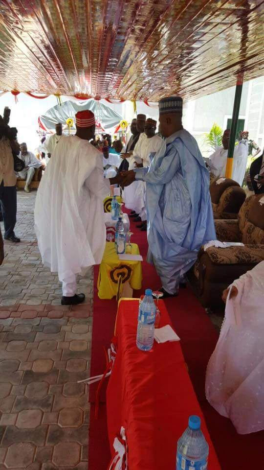 Kwankwaso launches scholarship programme for Borno orphans
