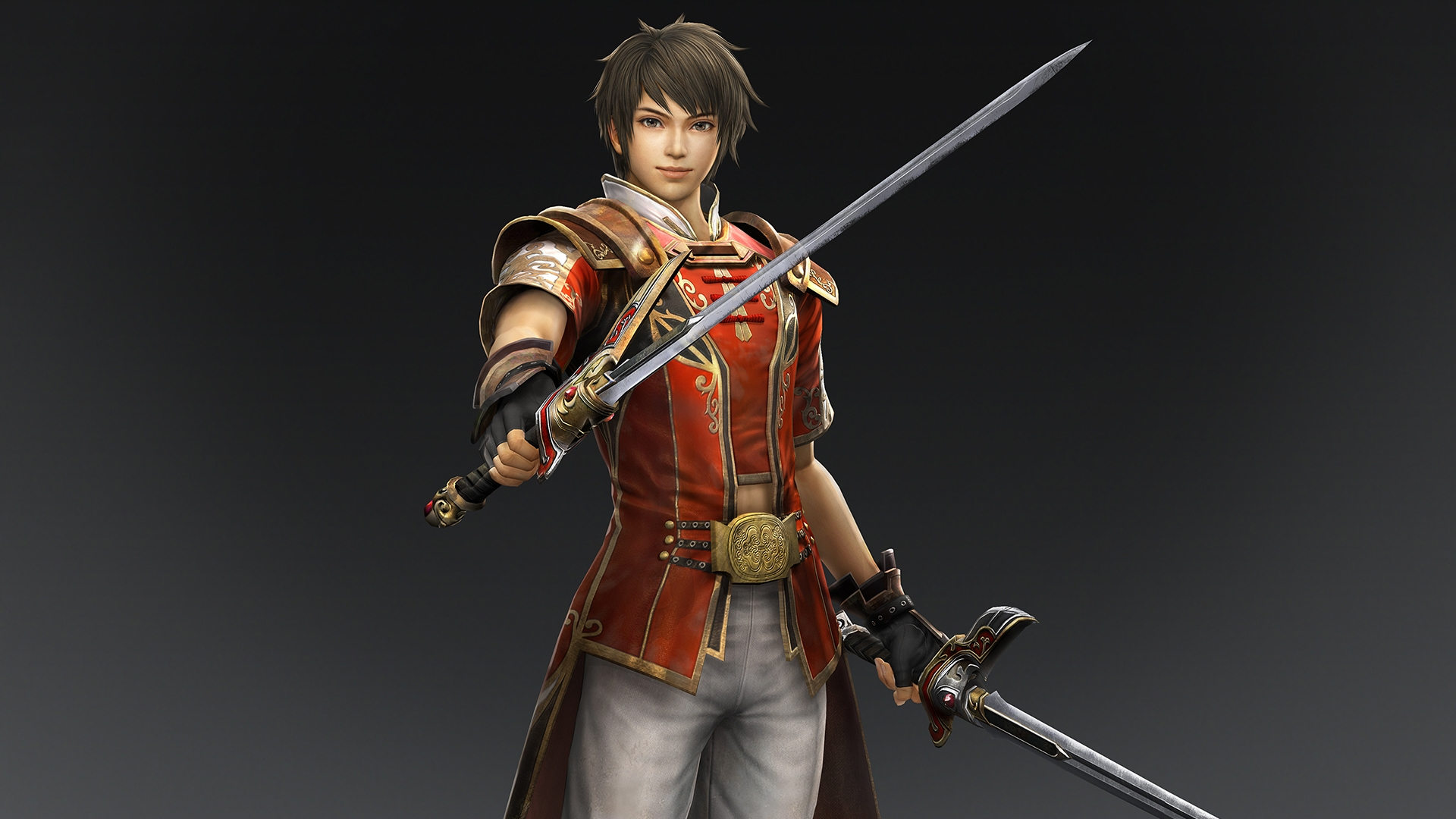 Dynasty Warriors 9 HD Wallpapers   Playstation, Xbox and ...
