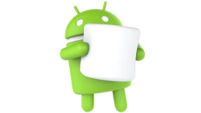Ini dia nih Smartphone yang mendapatkan update android Marshmallow