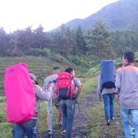 Gunung Kembang Wonosobo via Blembem
