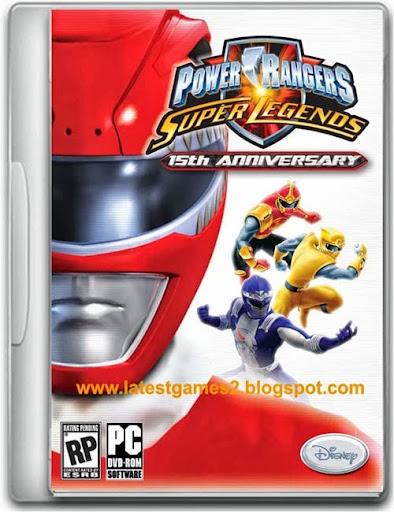 Latestgames2 download power rangers super legends pc game free full version crack 100 working - Power rangers ryukendo games free download ...