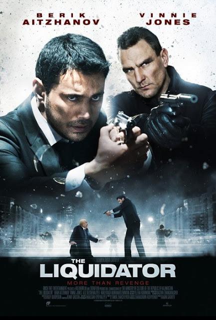 The Liquidator (2011) องค์กรพิฆาตเดนคน