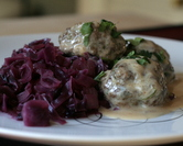 December - Finnish Meatballs