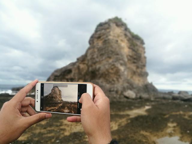 Dakit-Dakit Islet, Carnaza Island, Cebu