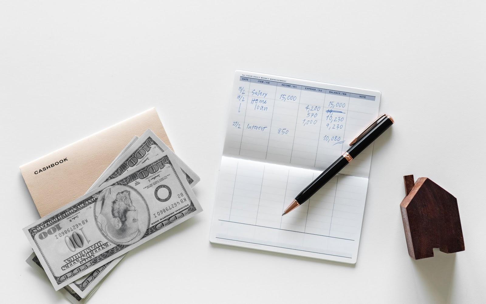 Wat kost het om een huis te kopen? - The Budget House