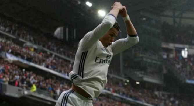 Inilah Klub yang Berpeluang Memboyong Cristiano Ronaldo dari Real Madrid