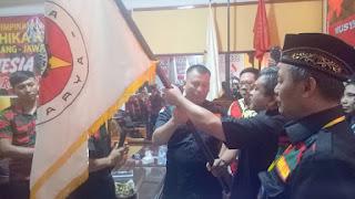 Sumardi SH, MH Lantik Jajaran Pengurus BK Kota Malang Masa Bhakti Periode  2018 - 2024