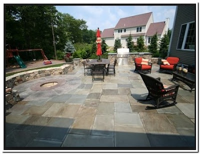 Pressed Concrete Patio Cost Average Cost