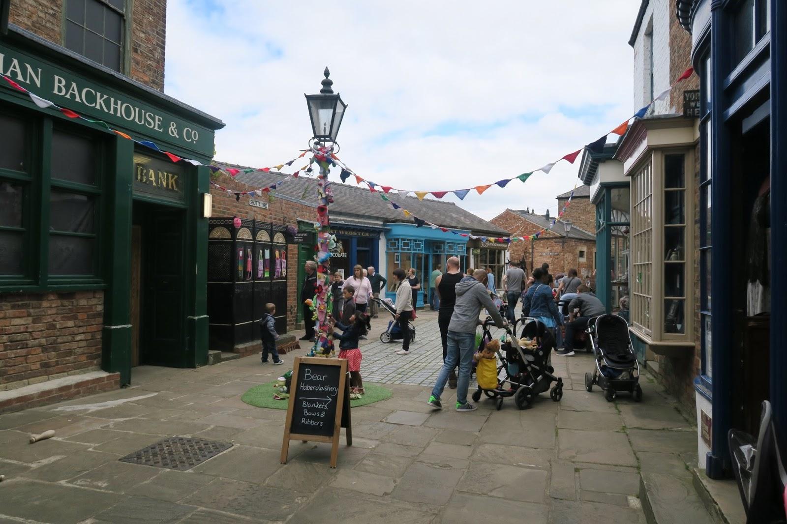 Preston Park Museum | Teddy Bears Picnic - A Review - Victorian Street