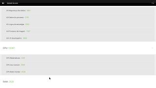 Análise MXQ Plus M12N (Amlogic S912, 2GB RAM, 16GB ROM) 23