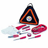 NFL Roadside Vehicle Emergency Kit by Picnic Time