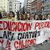 El Sindicato de Estudiantes responde al pacto PSOE-Cs e irá a la huelga el 13 y 14 de abril contra la LOCME