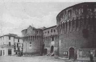 Riolo città storica
