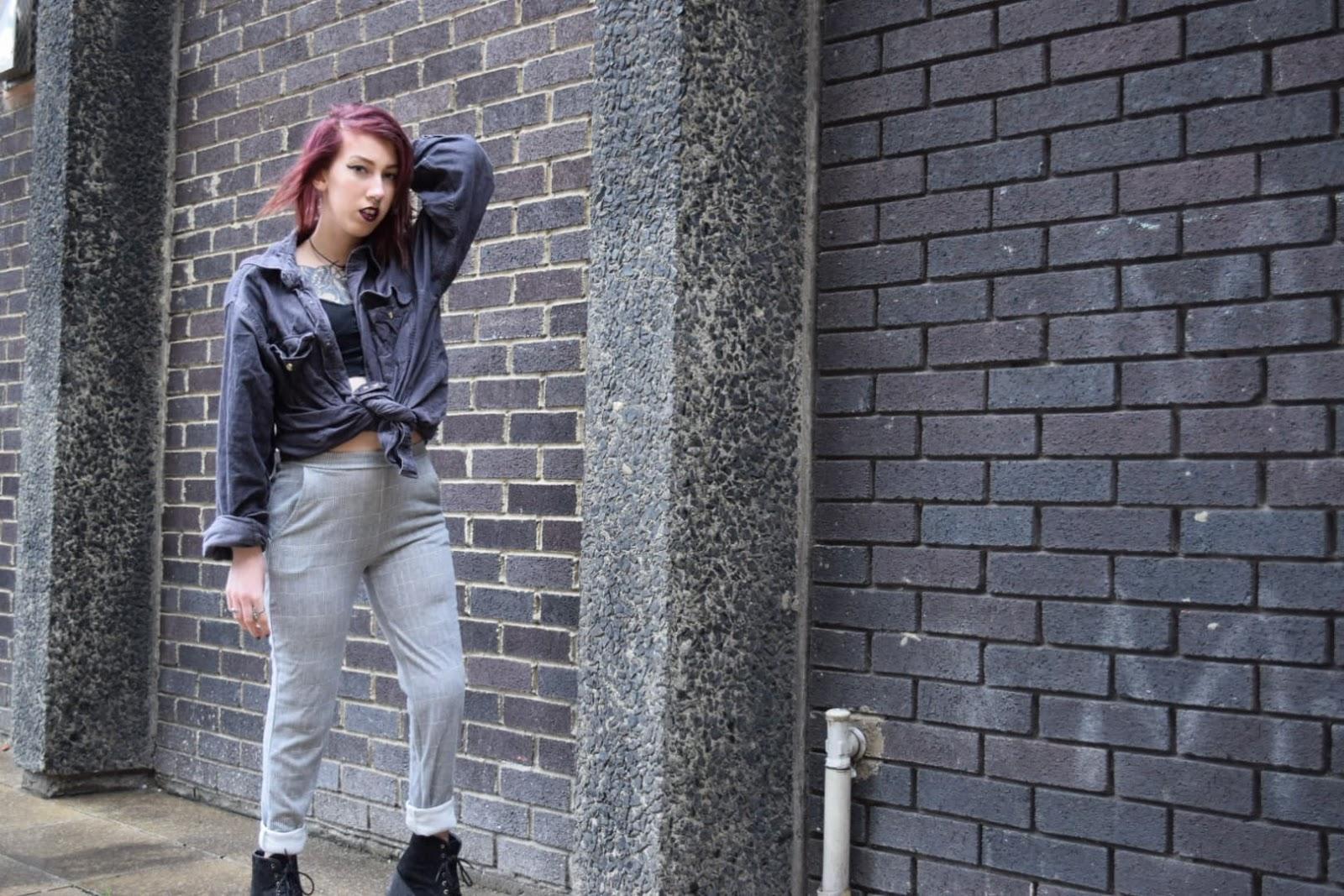 fashion blogger, fashion blog, alternative style