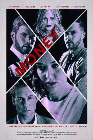 Money [2016] [DVDR] [NTSC] [Latino]