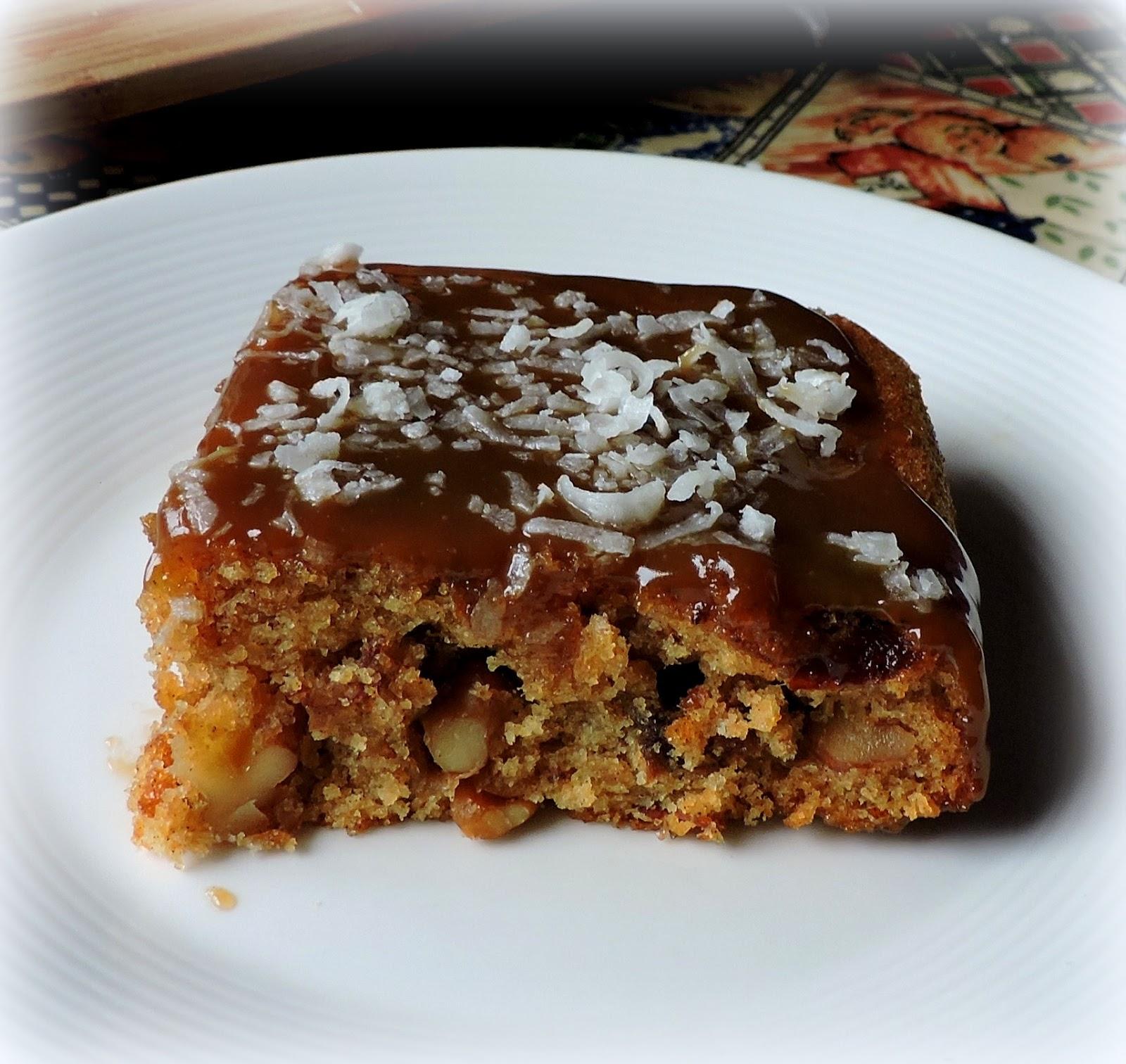 The english kitchen queen elizabeth cake for Best queen cake recipe