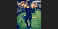 Female bodybuilders and fitness women (Part 1)