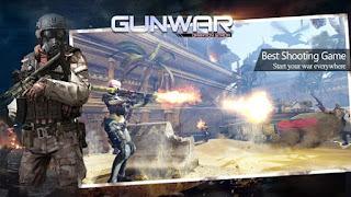 Gun War SWAT Terrorist Strike v2.1.8 Mod Apk Terbaru