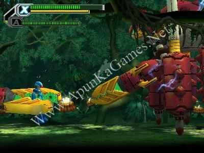 Mega Man X8 Pc Game Free Download Full Version