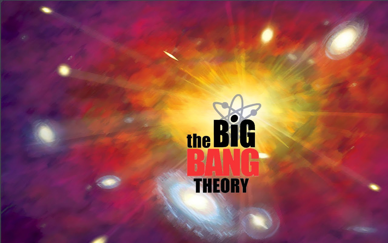 Papel de parede The Big Bang Theory