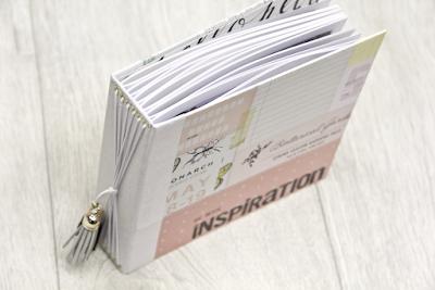 Minibook einfach