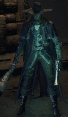 Old Hunter Vitus