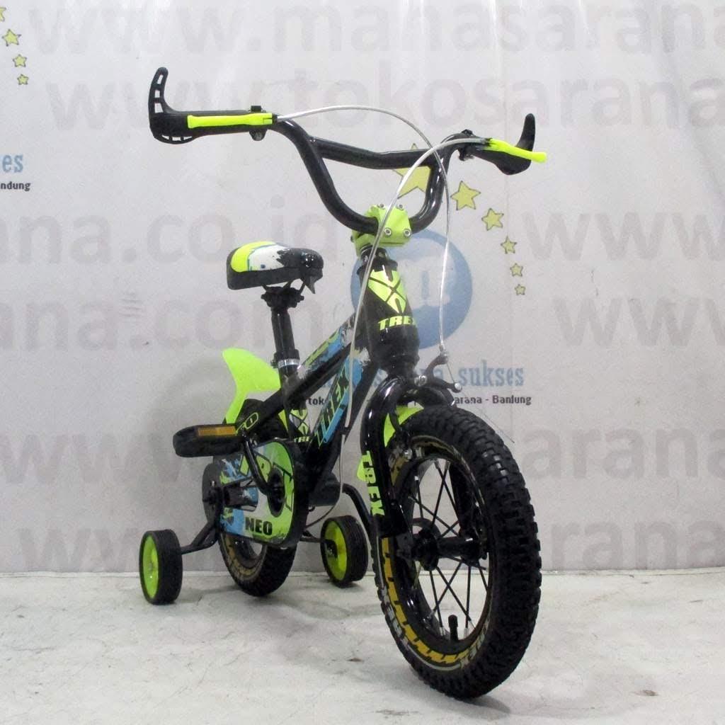 tokosarana™ | Mahasarana Sukses™: Sepeda Anak Trex XC125