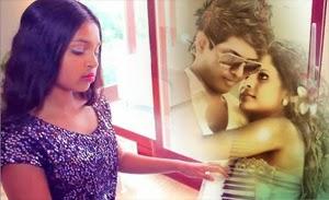 Uyirvarai Iniththaai THEME MUSIC – (Piano Cover By. Ramilla Rasiah)