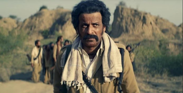 Manoj Bajpayee in Sonchiriya