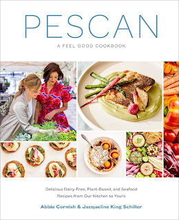 Review of Pescan by Abbie Cornish and Jacqueline King Schiller