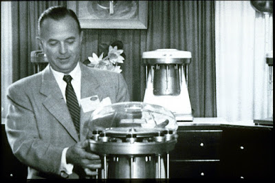 Ray Kroc años 50