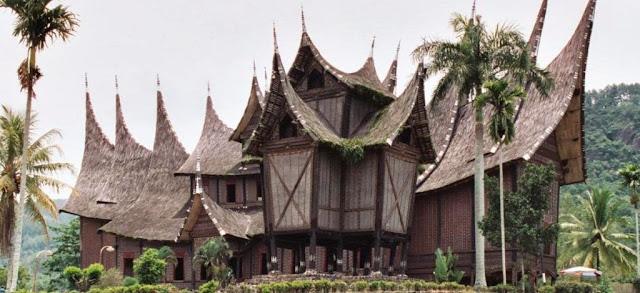 Wilayah Luhak Agam Menurut Kata Pusaka Minangkabau
