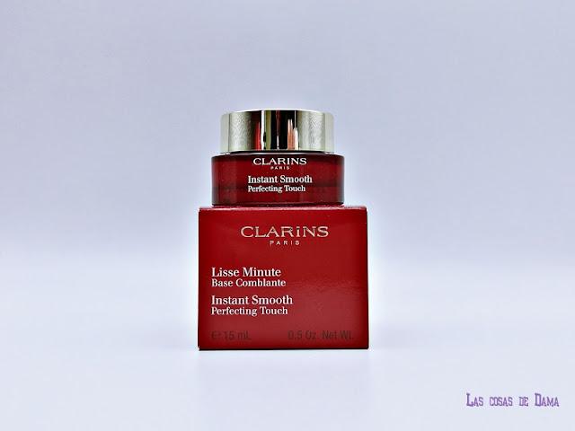 Clarins prebase piel perfecta skincare beauty makeup perfection