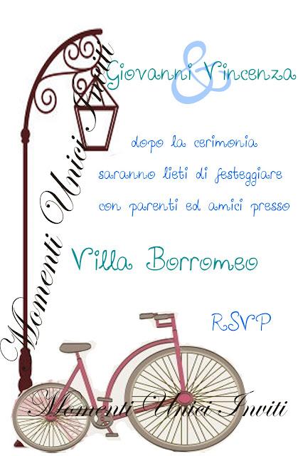 """invito+paris+da+pubblicare Progetto - Partecipazione ''Paris mon amour""""Progetti grafici - Nozze"""