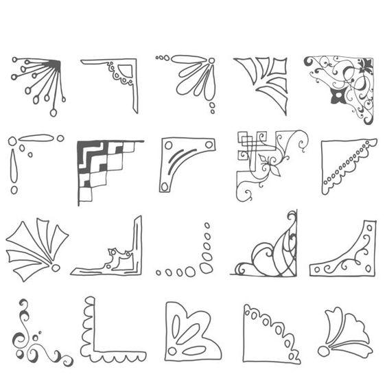 Bullet Journal Brasil Dica De Como Reproduzir Desenhos No Seu