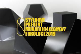 news euroluce 2019