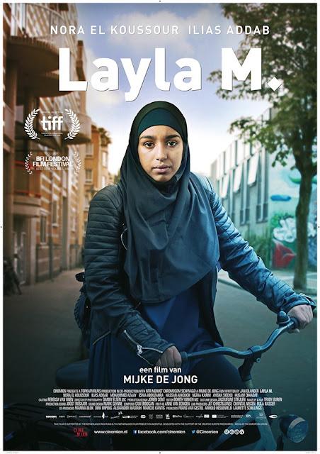 Layla M. (2016) ταινιες online seires xrysoi greek subs
