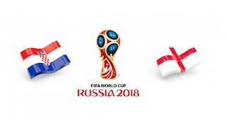 كرواتيا ضد إنجلترا
