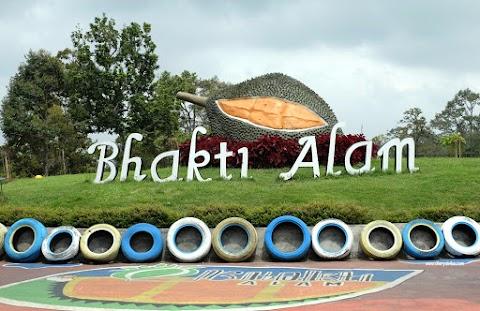 Pesona Bhakti Alam, Kaliandra Sejati dan Taman Safari Prigen diKabupaten Pasuruan