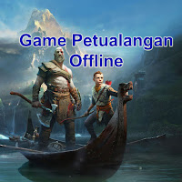Download Game Petualangan Mod Apk Offline Seru di Android