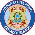 Policiais Legislativos do Senado são presos pela PF suspeitos de atrapalhar a Lava Jato