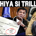 Bank Accounts Ni Pres Duterte Ipinakita Sa Media, Napahiya Si Trillanes