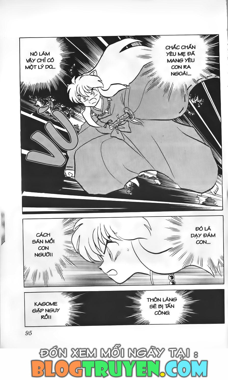 Inuyasha vol 12.5 trang 18