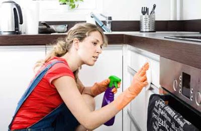 Tips Menjaga Interior Kitchen Set Dibulan Ramadhan