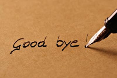 Sad Good Bye Picture