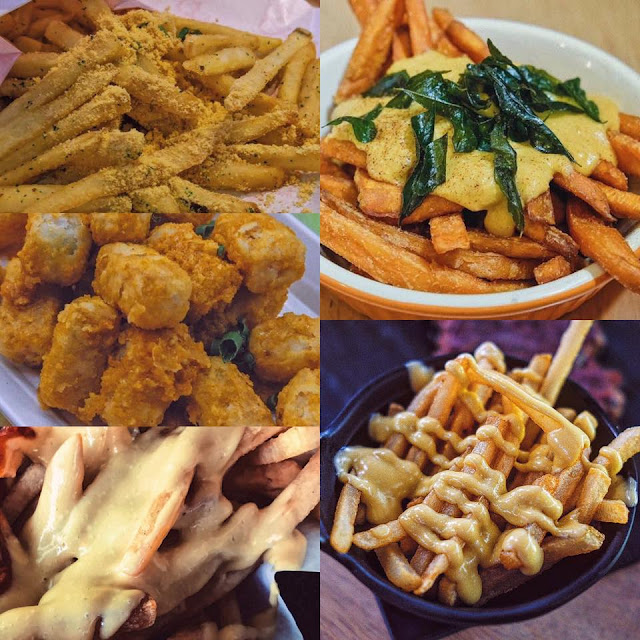 5 Salted Egg Fries in Singapore That We All Love