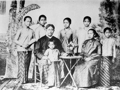Profil Biodata R.A. Kartini (Selamat Hari Kartini)