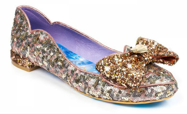 Irregular Choice Disney Cinderella it fits!